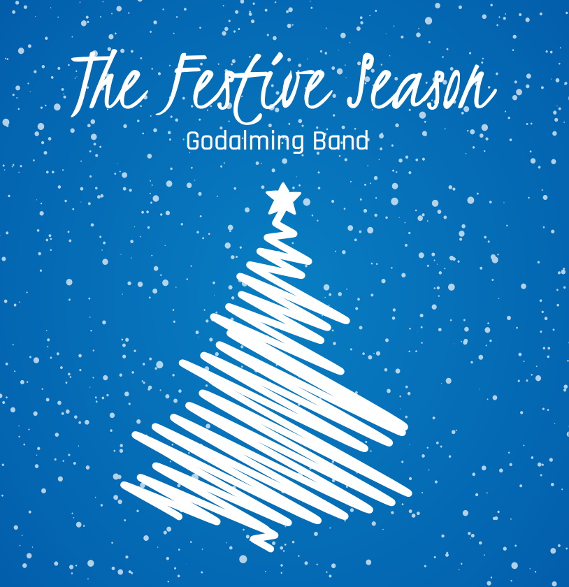 The Festive Season CD cover